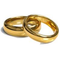 Wedding rings image